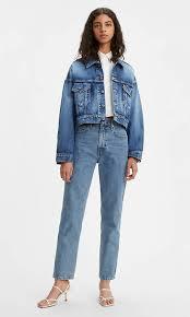 <b>Levi's</b>® Made & Crafted® The <b>Column</b> Jeans - Medium Indigo ...