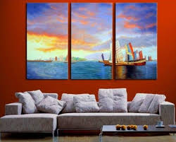 Tips On Decorating Your Home Effectively With Oil Paintings New Home Decoration Painting Collection