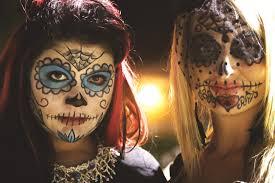 altars dancing and sugar skulls las vegas marks dia de los muertos fronteras desk