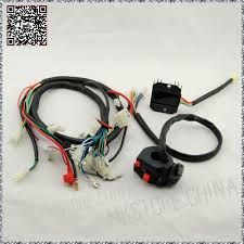 popular lifan wiring buy cheap lifan wiring lots from lifan 250cc rectifier switch quad wiring harness 200 250cc chinese electric start loncin zongshen ducar