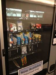 School Pencil Vending Machine Impressive UCSD Phys Sci Eng On Twitter School Supply Vending Machine