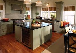 Kitchen Craft Cabinets Review Arts And Craft Kitchen Cabinets Monsterlune
