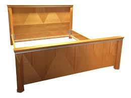 Width Of King Headboard Vintage Used Beds Chairish