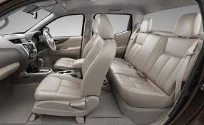 2015 nissan frontier interior.  Frontier Nissan Reveals New NP300 Navara  Interior Profile On 2015 Frontier P