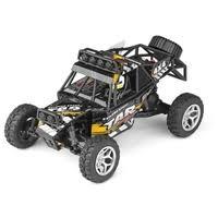 Багги <b>WL Toys</b> 18428 1:18 28 см — Радиоуправляемые <b>игрушки</b> ...