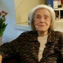 Obituary for Iva Louise Pierce-Riggs   Hamlett-Dobson Funeral Home
