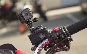 Top 5 Camera hành trình xe máy tốt nhất 2021