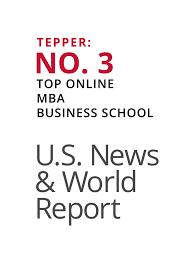 Tepper School Of Business School Of Computer Science