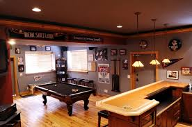 basement sports bar ideas. Basement Game Room Ideas And Bar With Intended For Rooms 14 Sports