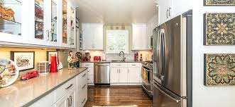 kitchen cabinets arlington va classic white kitchen in with appliances and omega cabinetry kitchen cabinet painting kitchen cabinets arlington
