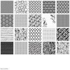 Cricut Patterns