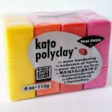 Kato Colour Concentrates Warm