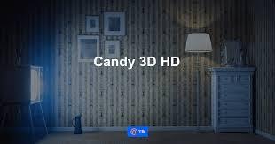 <b>Candy</b> 3D HD - программа телеканала на сегодня и на завтра ...