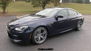 bmw 2014 black m6. 2014 bmw m6 gran coupe start up exhaust and in depth review youtube bmw black