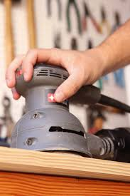 7 common mistakes to avoid whenever you use a random orbit sander