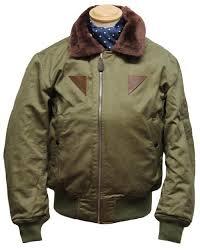 Pike Brothers Type B 15 Flight Jacket
