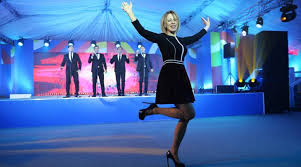 Image result for maria zakharova spokeswoman
