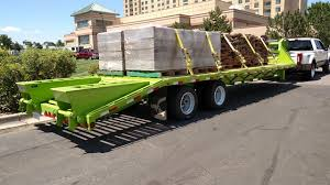 SuperDuty Pickups Ably Tow, and Back, Heavy Trailers - Trailer Talk ...