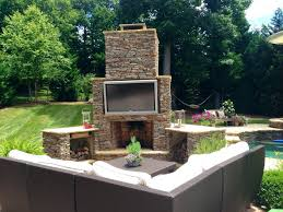 interior delectable easy backyard fire pit designs simple outdoor fireplace ideas diy brick homemade outdoor fireplace