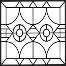 Small Picture Stained Glass Coloring Pages Bestofcoloringcom