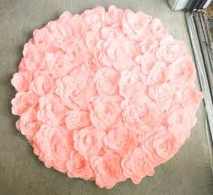 round pink rugs for nursery 196 best rugs images on hand carved area rugs and