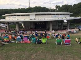 Pnc Bank Arts Center Lawn Seating Chart Photo0 Jpg Picture Of Pnc Arts Center Holmdel Tripadvisor