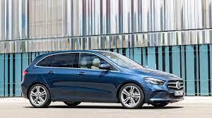 See more ideas about mercedes b class, mercedes, vehicles. 2019 Mercedes Benz B Class Brings Semi Autonomous Tech To Paris Vw Vortex Volkswagen Forum
