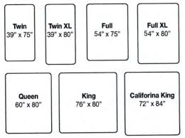king size bed dimensions – airportzfo