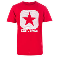 converse t shirt. converse. junior boys mesh box t-shirt converse t shirt