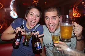 Among - Scope Assess College Using Alcohol-related Facebook Problems Students To