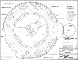 U s s enterprise bridge blueprints revised