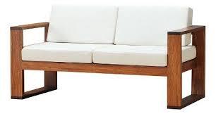15 wooden sofa ideas wooden sofa