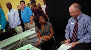 What Happens At A Job Fair So What Happens And To Whom If Congress Doesnt Extend
