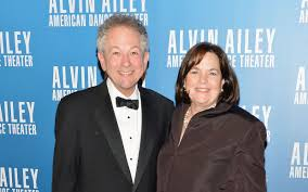 8 Things You Didn't Know About Ina Garten