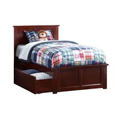 Twin XL - Beds - Bedroom Furniture - The Home Depot