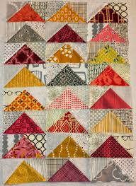 Flying Geese Quilt Block Instruction, Patterns and Variations ... & Flying Geese Quilt Adamdwight.com
