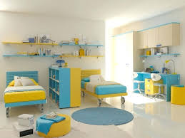 contemporary kids bedroom furniture. Bedroom For Children Kids Bed With Desk Youth Furniture Modern Contemporary