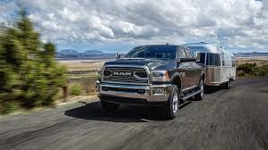 2013 Ram Towing Chart 2018 Ram 2500 Towing Capacity Payload Heavy Duty Trucks