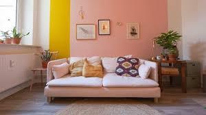 Dabei reichen die tische meist nur bis zur sitzkante von sofa und sessel. Kleines Wohnzimmer Einrichten Tipps Und Ideen Otto