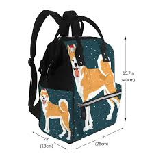 Fawn Design Canada Amazon Com Diaper Bags Mummy Backpack Multi Functions