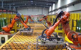 Resultado de imagen para robotización