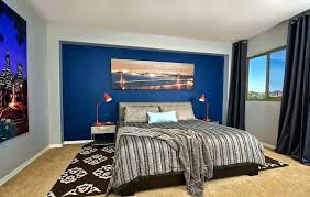 small area rugs for bedroom rug on top of carpet contemporary with accent wall full size