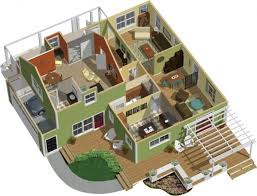 home design sample green home floor plans that so awesome with some rooms and some awesome 3d floor plan free home design