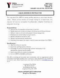 Sample Resume Australian Format Inspirational Latest Resume Trends