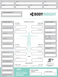 Body Measuring App Body Scan Body Insight