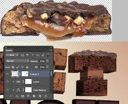 How To Create A Tasty 3d Typographic Illustration In Photoshop