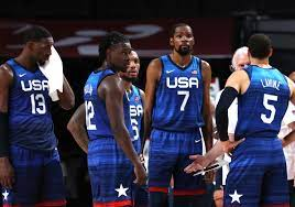 Losses by U.S. basketball team could ...