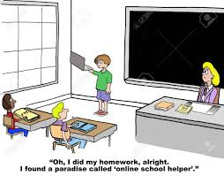 grade my essay online my paper done custom paper writing  cartoon of grade school student who has discovered an online cartoon of grade school student who