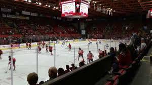 Floyd L Maines Veterans Memorial Arena Seating Chart Photos At Floyd L Maines Veterans Memorial Arena