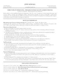 Administrator Resume Examples Administrative Resume Samples Free Administrative Resume Samps Free
